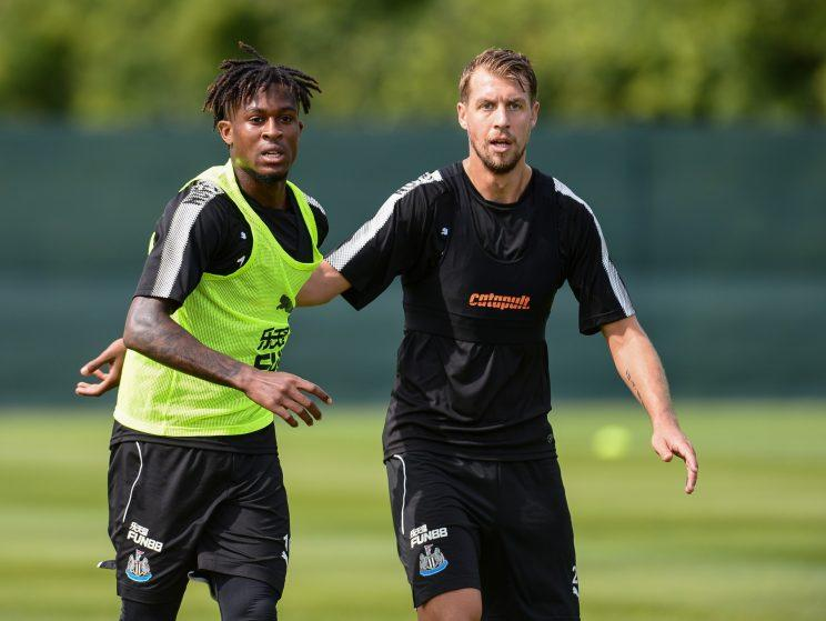 Is Rafa at Newcastle United for the long run?