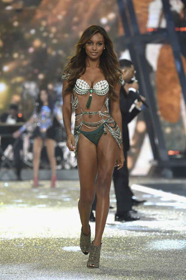 <p>Status: Angel<br /> Age: 26<br /> Nationality: American<br /> First VS show: 2012<br /> No. of shows walked: 5<br /><em>(Photo: Getty)</em> </p>