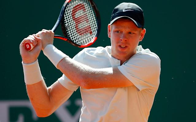 "Kyle Edmund's season has an all-or-nothing feel to it so far. After the excitement of his first ATP final on Sunday, the British No 1 found himself banished to the crummiest court in Monte Carlo on Tuesday, and had soon gone down to a three-set defeat at the hands of Italy's Andreas Seppi. The result might not come as a surprise to those who know Edmund. He arrived here late on Sunday night – having crossed the continents in uncharacteristically showy style in the cabin of a private jet – and then only had time for a light practice session on Monday. A methodical man, Edmund dislikes doing things on the hoof. He never seemed to fully settle on a surface where the bounce was as up-and-down as his recent results. The first set was particularly disappointing, as he allowed Seppi to stride out to a 5-1 lead in a matter of minutes. And although he fought his way back into the match, he was fading badly towards the end of this 6-3, 5-7, 6-2 reverse. Now standing at a career high of No 23 in the world, Edmund might have expected a slightly better draw than Court 9. The view from the single creaky stand is still spectacular, with the millionaires' mansions and their helipads looming from the cliff above. But the run-backs were short and Edmund once seemed at risk of colliding with the courtside barrier as he chased one of Seppi's sharply angled forehands. These two players had already met this season in the fourth round of the Australian Open, a match that Edmund managed to turn around after losing the first set. He knows that Seppi is a supreme timer of the ball, using deft hands and clean technique to make up for a slight physique. This is a contrast with Edmund's own technique, which is to whirl into every forehand like a hammer thrower beginning his first revolution. The run-backs on court nine were short and Edmund once seemed at risk of colliding with the courtside barrier Credit: Getty Images In hotter and livelier conditions, Edmund might have been able to barge Seppi back off the baseline with his extra weight of shot. But it was relatively cool on the Riviera, despite the sunshine reflecting off the Mediterranean. Seppi stood tall and dictated traffic with his wrists, lifting his level so well at the big moments that he saved nine of the 11 break points he faced. The most important of these points arrived in the second game of the deciding set, when Edmund became involved in a lengthy backhand-to-backhand exchange, and then blinked first by going for a down-the-line winner. Had he made it, he would probably be playing Guillermo Garcia-Lopez – the world No 68 – in the juiciest of second rounds tomorrow. As it was, the ball strayed into the tramlines, and Edmund never threatened again. ""What you want is to control things you have in your power,"" said a crestfallen Edmund afterwards. ""I just didn't do that well enough today. He was pretty solid. I wasn't too far off, but sometimes it was really up and down, which was probably the most frustrating thing. I had some chances but just didn't take them, and at the high levels you have to take those sort of things. I would have liked to really hammer home those situations. I guess that's what cost me today."" Secret Service 