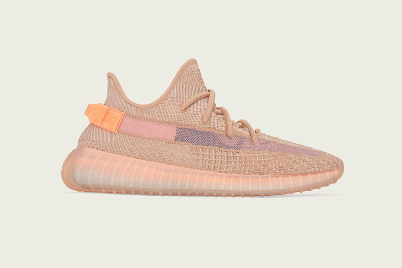 785df3b4 Yeezy Boost 350 V2 'Clay' Quickly Sold Out, But You Can Still Get Them