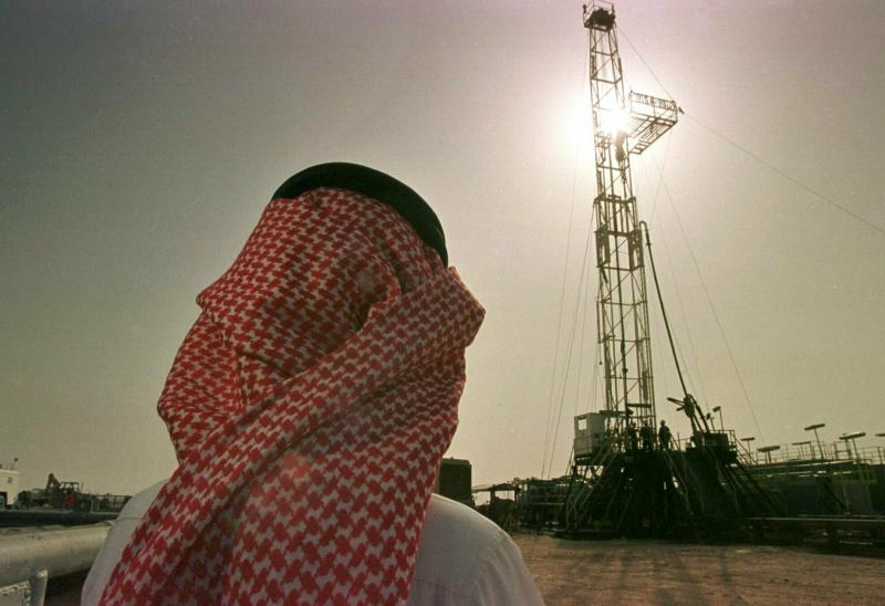 Saudi Aramco to buy liquid natural gas from US company