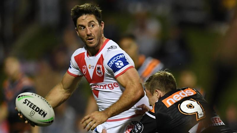 Dragons star Ben Hunt says players may have to accept pay cuts as NRL battles to balance the books