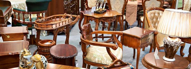 Should Haverty Furniture Companies Inc Nyse Hvt Be Part Of Your