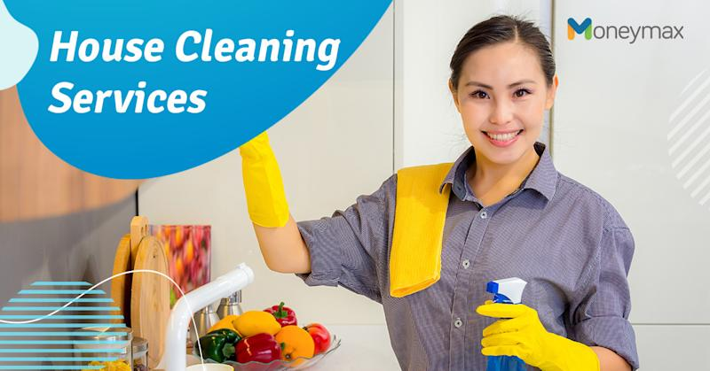 House Cleaning Services in Metro Manila | Moneymax