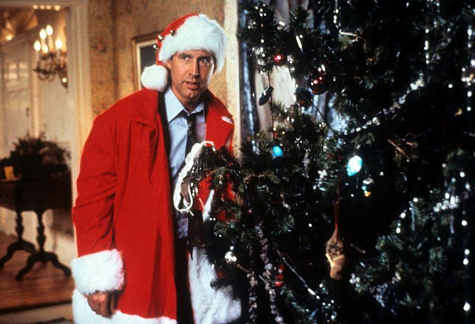 "<p>Without a doubt, Christmas is the most wonderful time of the year. And the one thing that makes it even more wonderful? All of the <a href=""https://www.goodhousekeeping.com/holidays/christmas-ideas/g1315/best-christmas-movies/"" rel=""nofollow noopener"" target=""_blank"" data-ylk=""slk:magical holiday movies"" class=""link rapid-noclick-resp"">magical holiday movies</a> there are to watch. Here's an idea for a perfect December night: whip up a comforting dinner, build a pillow fort, and put on one of the <a href=""https://www.goodhousekeeping.com/holidays/christmas-ideas/g30284494/best-christmas-movies-on-netflix/"" rel=""nofollow noopener"" target=""_blank"" data-ylk=""slk:best Christmas movies on Netflix"" class=""link rapid-noclick-resp"">best Christmas movies on Netflix</a>. Extra points if you take some <a href=""https://www.goodhousekeeping.com/holidays/gift-ideas/g29654683/christmas-candy-to-buy/"" rel=""nofollow noopener"" target=""_blank"" data-ylk=""slk:Christmas candies"" class=""link rapid-noclick-resp"">Christmas candies</a> or <a href=""https://www.goodhousekeeping.com/holidays/christmas-ideas/g24/christmas-cocktails/"" rel=""nofollow noopener"" target=""_blank"" data-ylk=""slk:holiday cocktails"" class=""link rapid-noclick-resp"">holiday cocktails</a> into the fort with you. </p><p>After the movie is done, we're sure some scenes will stick with you. Whether you enjoy <a href=""https://www.goodhousekeeping.com/holidays/christmas-ideas/g23581996/animated-christmas-movies/"" rel=""nofollow noopener"" target=""_blank"" data-ylk=""slk:animated"" class=""link rapid-noclick-resp"">animated</a>, <a href=""https://www.goodhousekeeping.com/holidays/christmas-ideas/g23568017/romantic-christmas-movies/"" rel=""nofollow noopener"" target=""_blank"" data-ylk=""slk:romantic"" class=""link rapid-noclick-resp"">romantic</a>, or even <a href=""https://www.goodhousekeeping.com/holidays/christmas-ideas/g29994860/best-christmas-horror-movies/"" rel=""nofollow noopener"" target=""_blank"" data-ylk=""slk:horror Christmas movies"" class=""link rapid-noclick-resp"">horror Christmas movies</a>, you'll definitely remember certain famous sayings from your favorite holiday flicks. But if you're trying to get that <a href=""https://www.goodhousekeeping.com/holidays/christmas-ideas/a25334007/christmas-instagram-captions/"" rel=""nofollow noopener"" target=""_blank"" data-ylk=""slk:Instagram caption"" class=""link rapid-noclick-resp"">Instagram caption</a> <em>just</em> right or you need something to write in your holiday card, we've got you covered with this list of the best Christmas movie quotes. From iconic films like <em>Christmas Vacation</em> and <em>A Christmas Story</em>, you'll instantly be transported to joyful and jolly scenes once you read these sayings. Now, all you've got to do is round up your family and friends to watch these movies ASAP. Want to do that and still practice social distancing? Here's <a href=""https://www.goodhousekeeping.com/life/entertainment/a31788747/how-to-do-netflix-watch-party/"" rel=""nofollow noopener"" target=""_blank"" data-ylk=""slk:how to host a Netflix watch party from home"" class=""link rapid-noclick-resp"">how to host a Netflix watch party from home</a>. </p>"