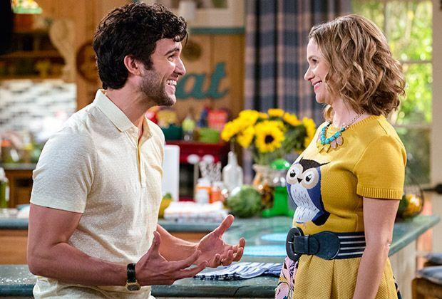<p>The weirdest and cutest couple on <del>television</del> Netflix. </p>