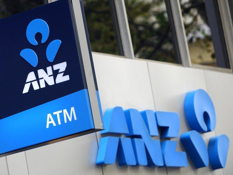 ANZ cuts rates by 20 basis points