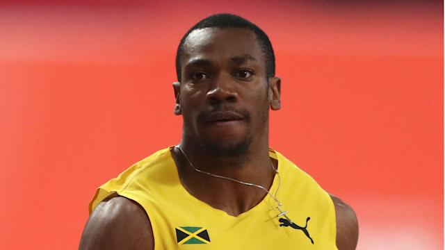 The 200 metres was among the disciplines cut from the Diamond League schedule for 2020 and Yohan Blake is not a fan.