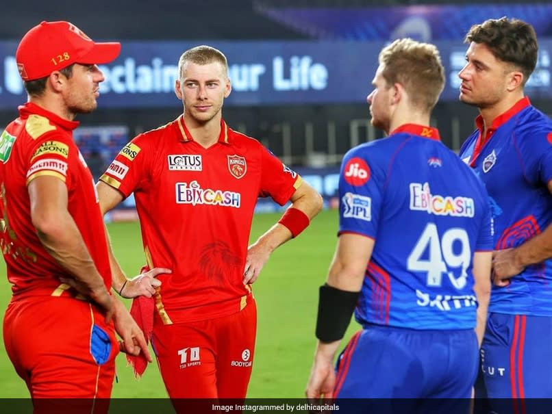 IPL's Australian Players Head To Maldives, To Stay There Amid Travel Ban   Cricket News