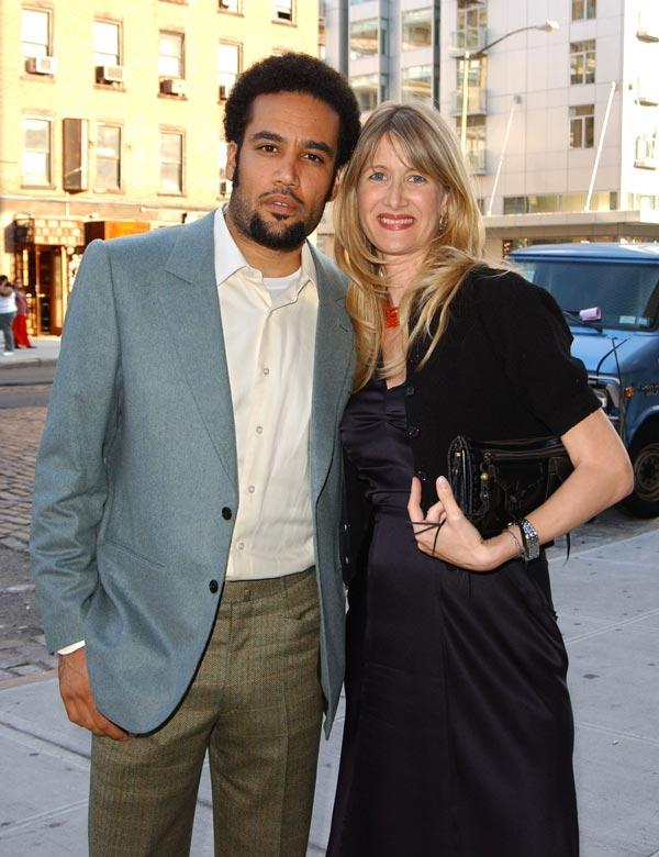 Laura Dern And Ben Harper Split Again — Report