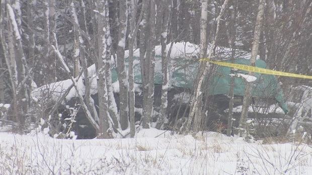 A woman was shot by a Codiac Regional RCMP officer in January 2019 after she drove a vehicle into a wooded area in Dieppe near the Greater Moncton Roméo LeBlanc International Airport and then fired an airsoft gun at first responders.