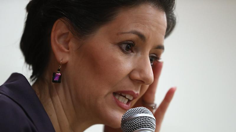 Oakland Mayor Dings Trump After He Calls It A 'Disgrace' That She Tipped Off Immigrants
