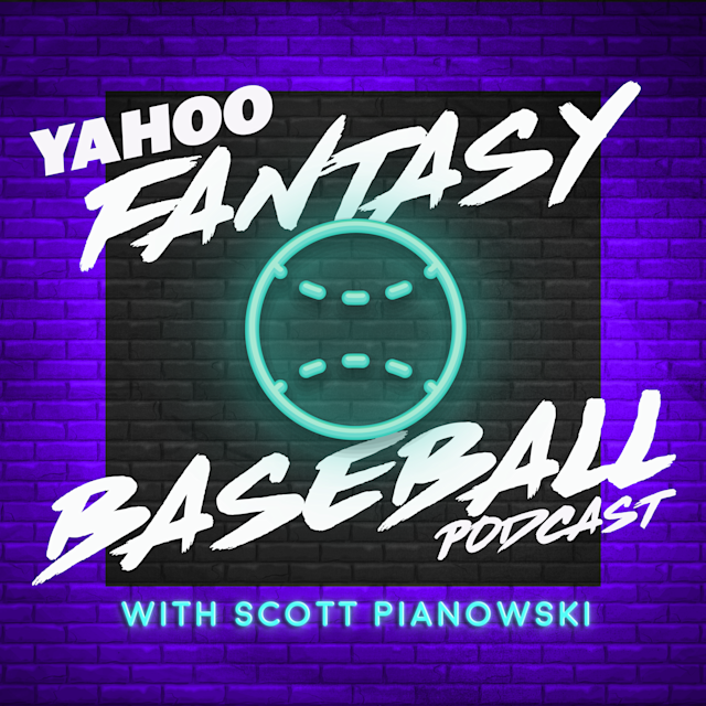 The Yahoo Fantasy Baseball Podcast premieres on Monday, March 4th. Subscribe now on Apple Podcasts, Spotify, Stitcher, or your podcast app of choice.