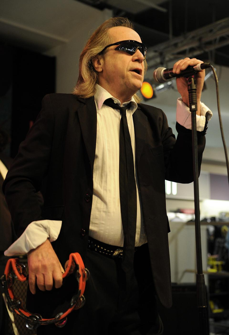 <strong>Phil May (1944 – 2020)<br /></strong><br />The pioneering rock singer was the frontman of the Pretty Things, whose hits included Don't Bring Me Down. He died after suffering complications from hip surgery.