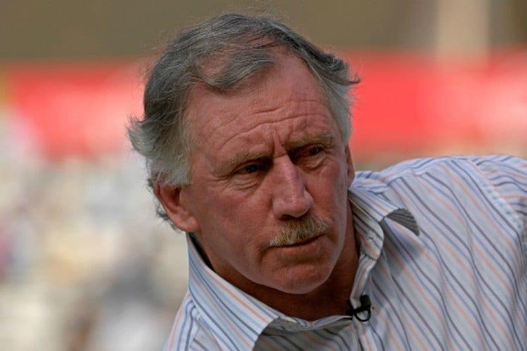 BCCI Will Get their Way if They Want to Play in October: Chappell