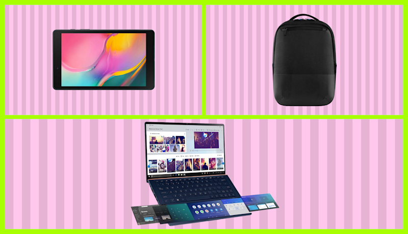 Prime Day deal event: Save up to 30 percent off Acer, Asus, Dell, Lenovo and Samsung laptops, monitors, desktops and more