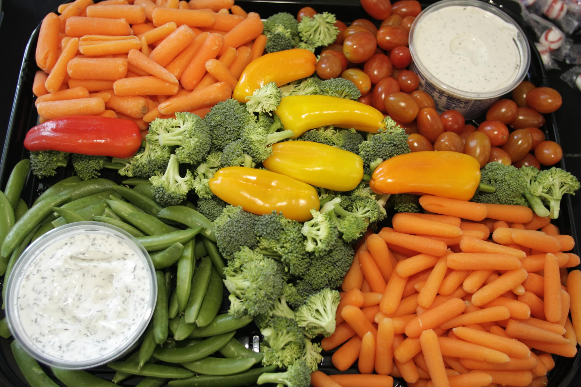 5 daily servings of fruits and vegetables can help you live longer, study finds - Yahoo Lifestyle