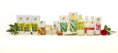 Dr.Organic® Full Product Line