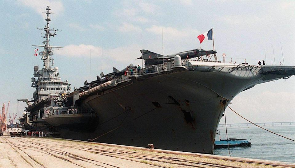 "<p>Brazil bought its sole aircraft carrier, <em>Sào Paolo</em>, used from France in 2000. Originally built in 1963, <em>Sào Paolo</em> is one of the oldest carriers in service and the only one operating in South America.</p><p>The ship is 869 feet long and displaces 33,000 tons fully loaded with aircraft, weapons, and fuel. In addition to steam catapults for launching planes, she also has retractable ski jumps to give launching planes an extra boost. Her air wing consists of 12 A-4 Skyhawks, older attack jets considered obsolete but recently <a href=""http://www.upi.com/Business_News/Security-Industry/2015/05/27/Brazilian-Navy-receives-modernized-A-4-Skyhawk/6481432743306/"" rel=""nofollow noopener"" target=""_blank"" data-ylk=""slk:upgraded"" class=""link rapid-noclick-resp""><u>upgraded</u></a> by Brazilian aircraft manufacturer Embraer. She will also carry four <a href=""http://defense-update.com/20141223_brazils_turbo_traders.html"" rel=""nofollow noopener"" target=""_blank"" data-ylk=""slk:C-1A Trader transport aircraft"" class=""link rapid-noclick-resp""><u>C-1A Trader transport aircraft</u></a> and an estimated 20 helicopters of various types.</p><p><em>Sào Paolo</em> has been beset by mechanical issues since its transfer from the French Navy. Despite upgrades to its propulsion systems, the ship has suffered multiple onboard fires and reportedly can't handle voyages of longer than three months. </p><p>In 2018, Brazil officially <a href=""https://navalnews.net/the-unknown-destiny-of-brazilian-ex-aircraft-carrier-sao-paolo/"" rel=""nofollow noopener"" target=""_blank"" data-ylk=""slk:retired its sole aircraft carrier"" class=""link rapid-noclick-resp"">retired its sole aircraft carrier</a> and <a href=""https://shipbreakingplatform.org/sao-paulo-scrapping/"" rel=""nofollow noopener"" target=""_blank"" data-ylk=""slk:sent it to the scrapyard"" class=""link rapid-noclick-resp"">sent it to the scrapyard</a>. The U. S. Navy is now the only naval power in the Western Hemisphere with aircraft carriers.</p>"