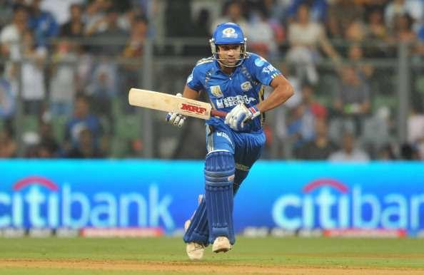 Rohit Sharma will finally make a return. Rohit SharmaAfter being out for nearly 5 months, Rohit Sharma will finally be back in action for the Mumbai Indians in the IPL. There was a lot of speculation about his return, but he confirmed that he would be available for the tournament.He is arguably one of the best ODI players today and will play a vital role in Mumbai's batting line-up at no. 3. He led Mumbai Indians to the title in 2013 and 2015 as well. He was named as the man of the match in the final of the 2015 edition for his quick fire half century.He has 142 matches in his IPL in his career and is just 116 runs short of the 4000 run mark. He average 33.68 with a strike rate of 131.72 with 29 half-centuries and one century to his name.Ambati RayuduAmbati Rayudu is one of the few players who must feel hard done by the fact that he has hardly ever played for the Indian cricket team despite consistently performing well at the domestic level.Rayudu had a fantastic first-class career before he made a decision to switch to the rebel Indian Cricket League in 2007 and that was when we witnessed a decline in his career. However, he made a return to domestic cricket in 2009 when he began to play for Baroda and gained back his form. He carried his domestic form onto the IPL as well when he was picked up by the Mumbai Indians in 2010.Since then, he has played an integral role in Mumbai's success in the IPL and has provided a lot of stability in the middle order. He has played 109 matches in total and has scored 2325 runs at an average of 27.67.Extra Cover: 5 Indian talents to emerge out of the Indian Premier LeagueJos ButtlerThis 26-year-old wicket-keeper batsman has had a profound impact in England's limited overs side and even holds the record for the three fastest ODI centuries to his name.He made his IPL debut last year and played all 14 matches for the side and achieved a lot of success in the middle order with his attacking style of play.He scored 255 runs in 14 games at an average of 23.18 and a strike rate of 138.58. He will prove to be vital in the lower middle order for Mumbai this season as well.