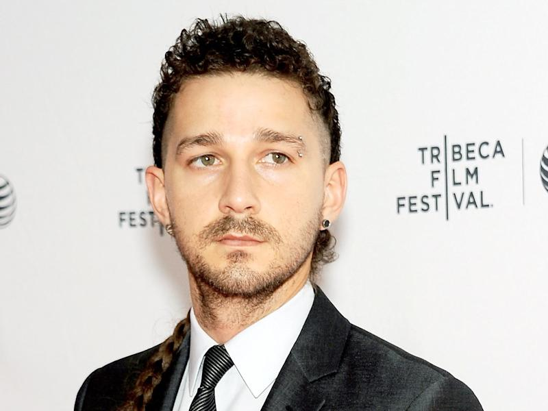 Shia LaBeouf says behavior during Georgia arrest is 'a new low'