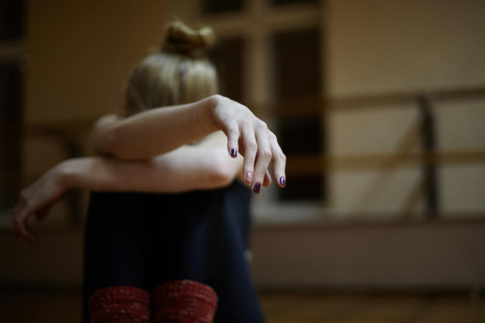Suicide is the biggest killer of 5-19 year-olds in the UK (Getty Images)