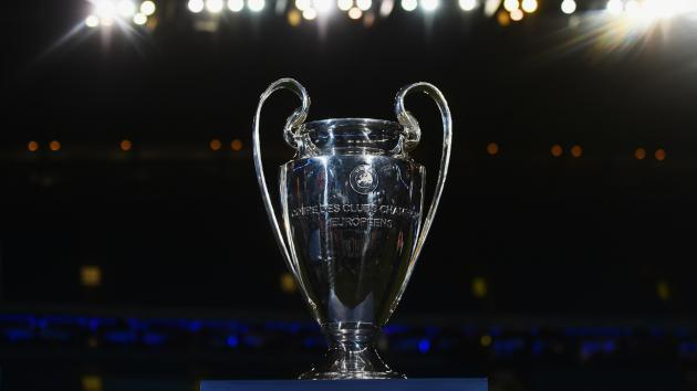 'The best attack vs the best defence' - Twitter reacts to Champions League semi-final draw