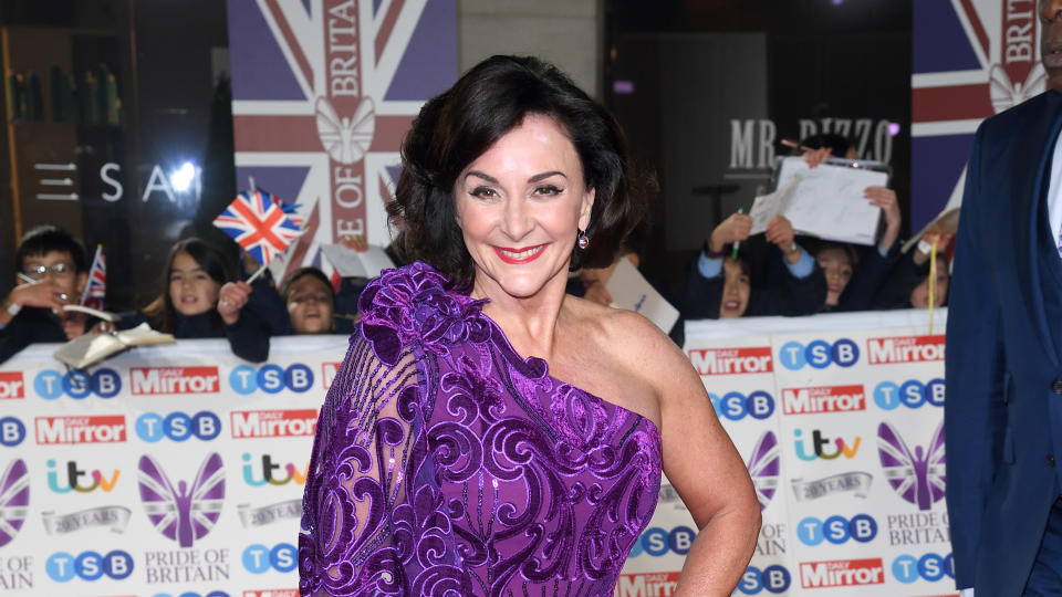 Shirley Ballas has high hopes for the next series of 'Strictly Come Dancing', including a possible return to Blackpool. (Karwai Tang/WireImage)