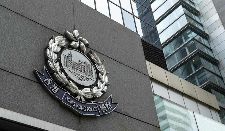 The Hong Kong Police Force's cyber security and technology crime bureau made three arrests connected to the bitcoin ATM robberies over a two-day period. Photo: Warton Li