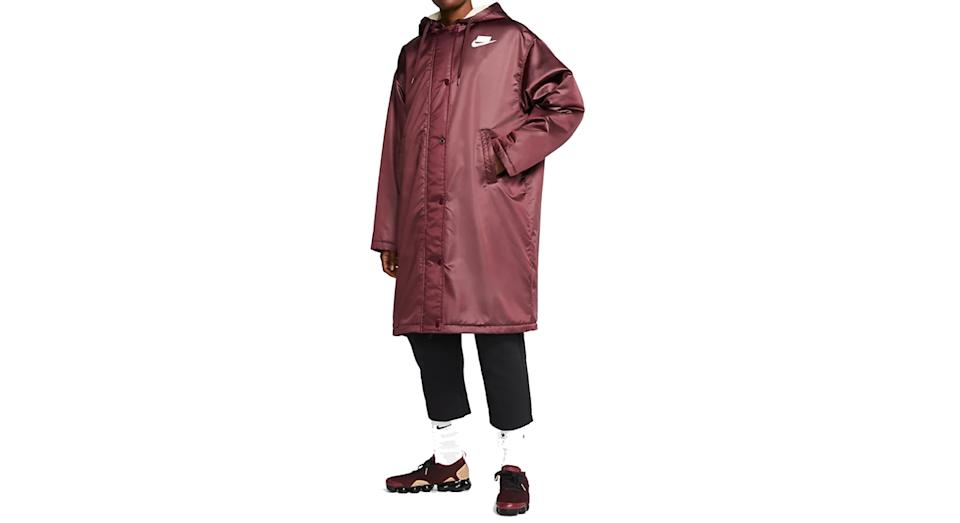 Women's Synthetic-Fill Parka