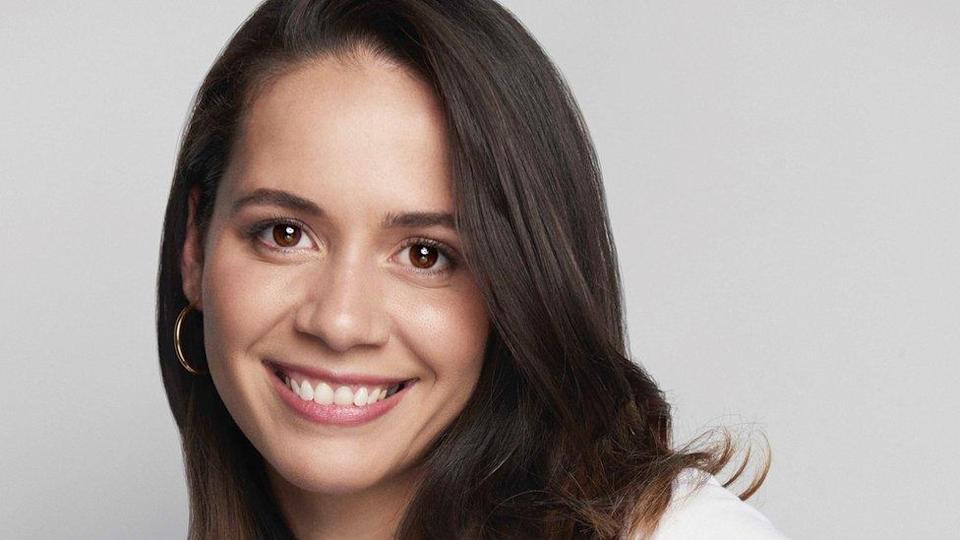 Jules Miller started to research dietary supplements with her grandfather