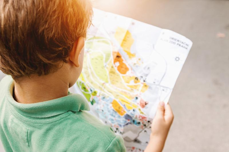 How Kids Learn Better By Taking >> Traveling With Your Kids Might Actually Make Them Better In School