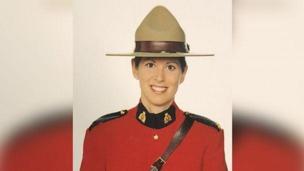 PHOTO: Cst. Heidi Stevenson of the Royal Canadian Mounted Police. (RCMP, Nova Scotia )
