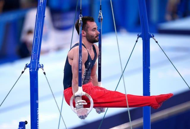 Tokyo 2020 Olympic Games – Day Five