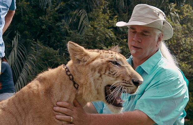 'Tiger King' Star Doc Antle Charged With Wildlife Trafficking, Animal Cruelty