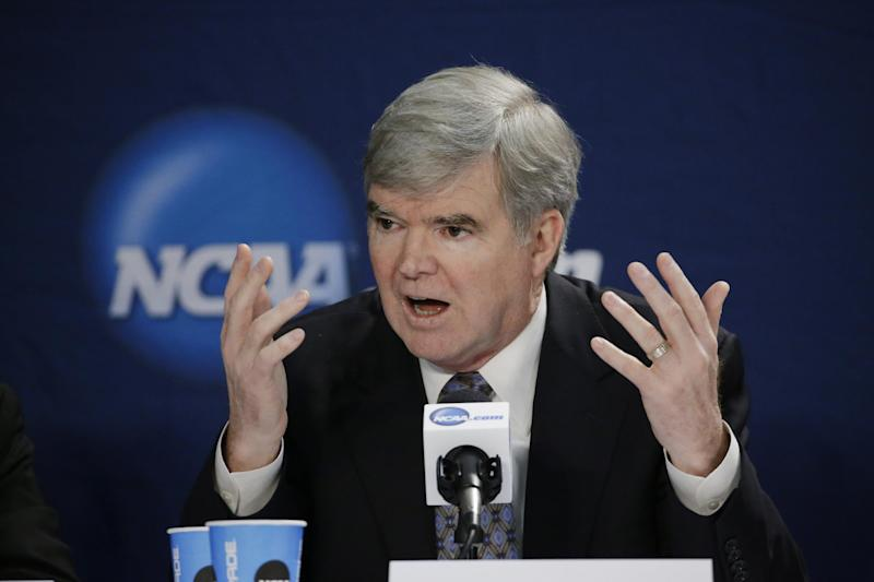 NCAA sets vote on modified governance proposal