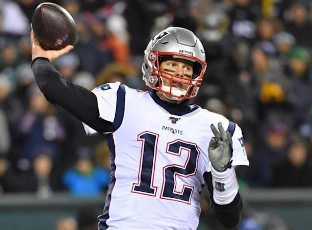 NFL: New England Patriots at Philadelphia Eagles