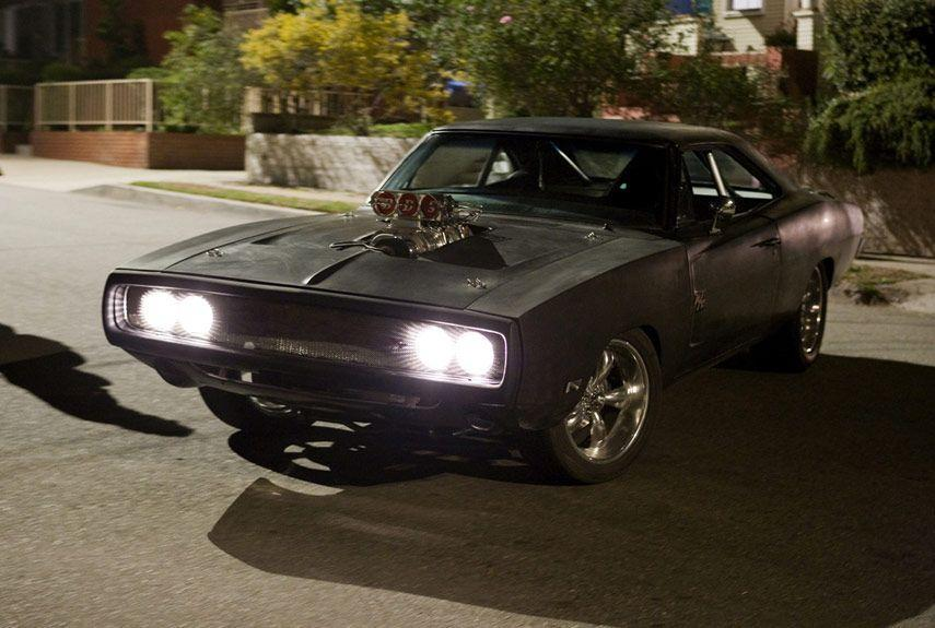 "<p>The classic 1968–70 Dodge Charger is a TV and movie superstar. The most famous of all was the '69 Charger ""General Lee"" from the <em>The Dukes of Hazzard</em> TV show. Another Charger starred in the 1970s cult hit <em>Dirty Mary Crazy Larry</em>. But in 2001, the venerable Charger took to the screen again, this time built as a menacing black street-racing machine for Vin Diesel. With a wicked stance, giant rear tires, and a humongous engine and supercharger sticking out of the hood, the Charger was insanely cool. </p><p>It was the climactic action scene of the movie that made this car so memorable. As Vin Diesel's character Dominic Toretto lines up against Paul Walker's character, who's driving a Supra, he floors the throttle and the Charger does a sick wheelstand and burnout at the same time. Movie magic for sure, but still fun to watch. Later in that same race, the two cars jump a set of train tracks just as a locomotive passes, and a heartbeat later Diesel flips the Charger in a spectacular finish to the chase scene.</p><p><a class=""link rapid-noclick-resp"" href=""https://www.amazon.com/gp/video/detail/0MF1HUOLIR1XJ3530GG3SE7OZB/?tag=syn-yahoo-20&ascsubtag=%5Bartid%7C10054.g.27421711%5Bsrc%7Cyahoo-us"" rel=""nofollow noopener"" target=""_blank"" data-ylk=""slk:AMAZON"">AMAZON</a></p>"