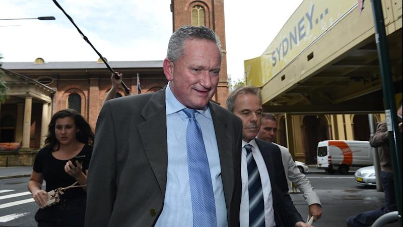 STEPHEN DANK COURT