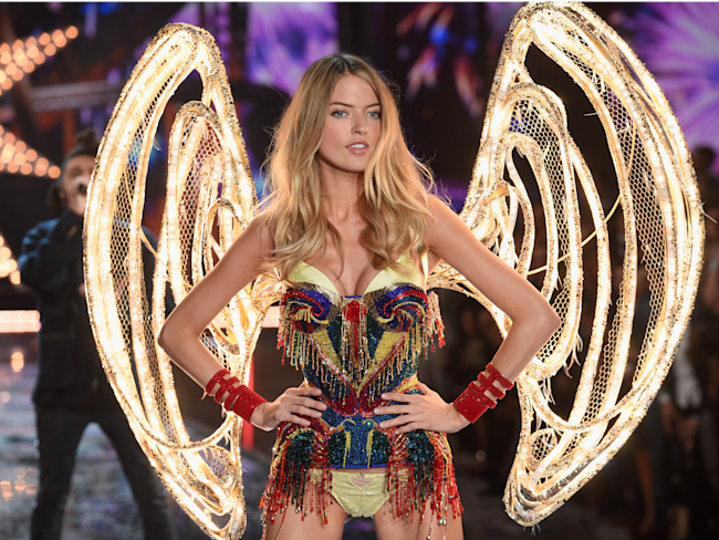 4d049a4e2f027 What the future holds for Victoria s Secret after fashion show ...