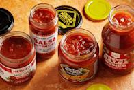 "<p>Wonder if that salsa is too spicy? If that dark chocolate is too bitter? Well, with the Trader Joe's <a href=""http://www.eatingwell.com/article/290495/why-you-should-always-shop-at-trader-joes-on-tuesday-or-wednesday/"" rel=""nofollow noopener"" target=""_blank"" data-ylk=""slk:&quot;Try Anything&quot; policy"" class=""link rapid-noclick-resp"">""Try Anything"" policy</a>, you can test any product before purchasing it to make sure it's exactly what you want. </p>"