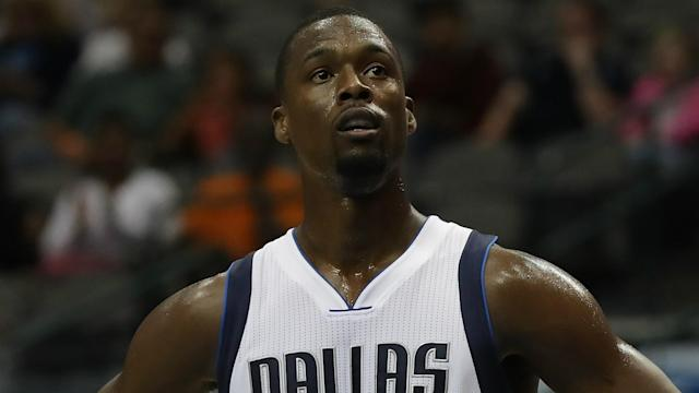 Harrison Barnes is shifting focus from his controversial mid-game trade from the Dallas Mavericks to his future with the Sacramento Kings.