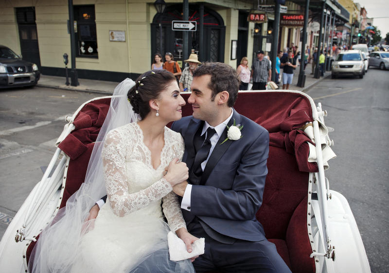 Wedding insurance expands as nuptials get pricier