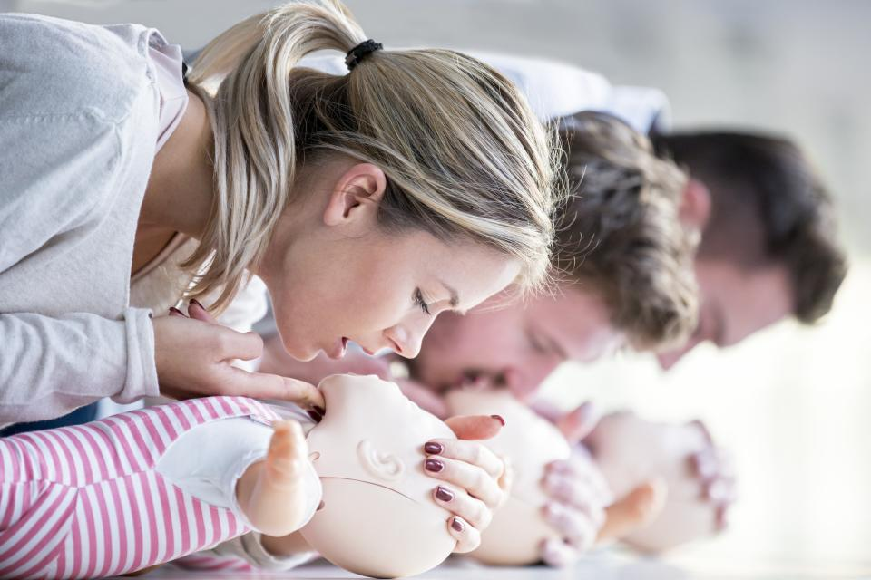 These tips are great for new parents. (Getty Images)