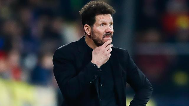 Atletico Madrid suffered a shock defeat to Cultural Leonesa on Thursday, but Diego Simeone says they will turn the corner.