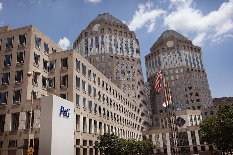 Daily Ratings & News for Procter & Gamble Company