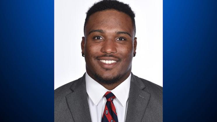 Duquesne running back dies after allegedly jumping out of 16th-story window
