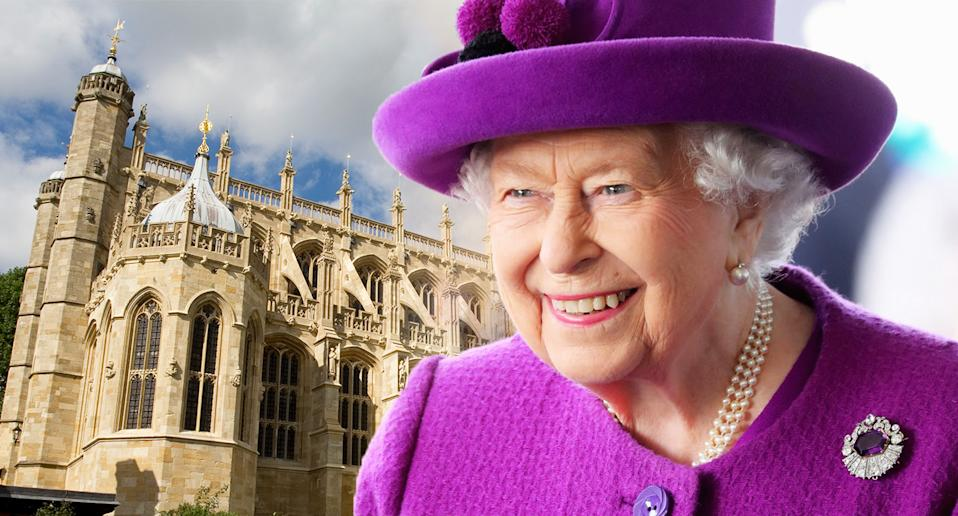 Would you like to work for Her Majesty? [Photo: Getty]