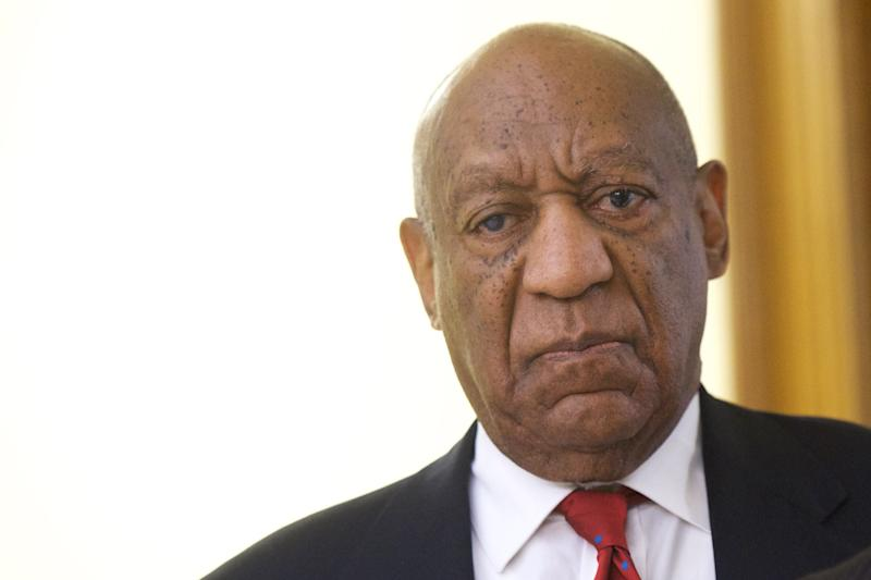 Bill Cosby Guilty Verdict Sparks Twitter Reactions From Jessica Chastain, Rose McGowan, and More