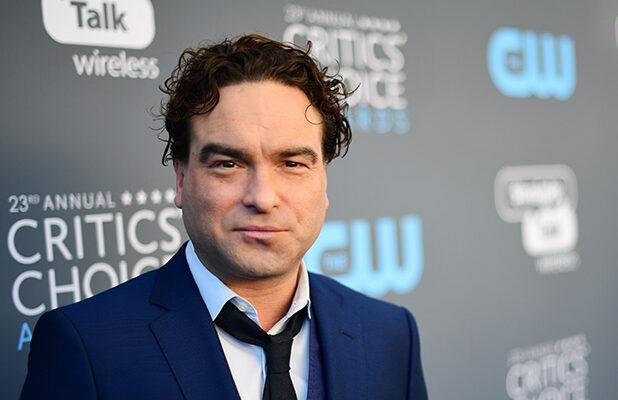 Esports Sitcom 'The Squad' From Johnny Galecki in Development at NBC